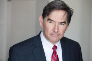 Lawyer Stephen Kennedy
