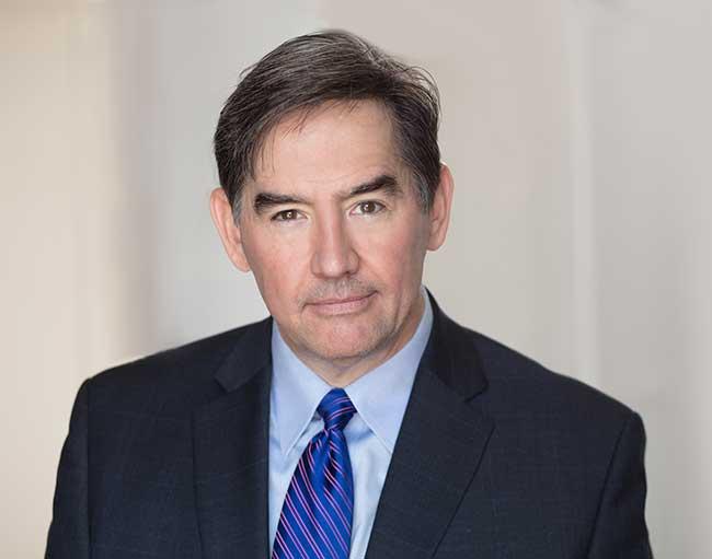 Dallas Intellectual Property Lawyer, Stephen Kennedy