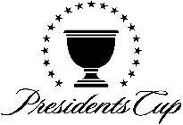 Presidential Cup logo