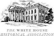 The White House Historical Association logo